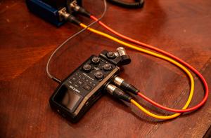 ZOOM H6 Handy Recorder 7