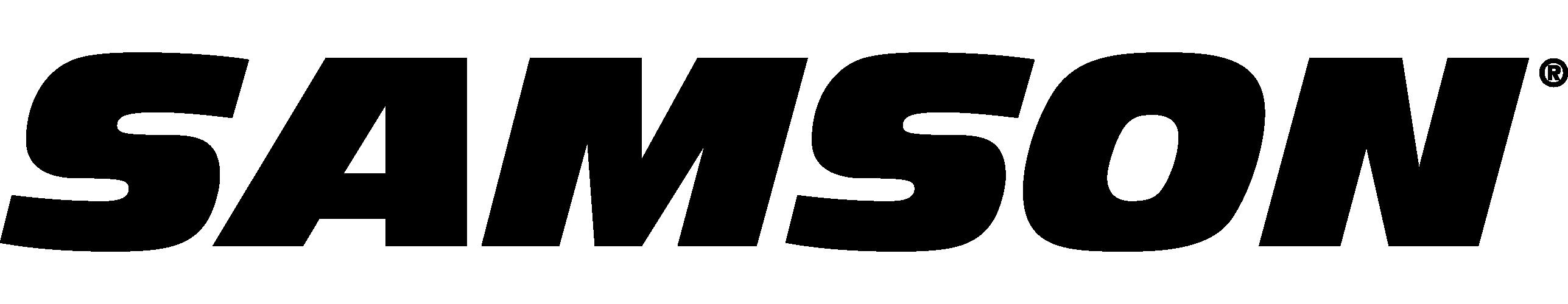 Samson tech logo
