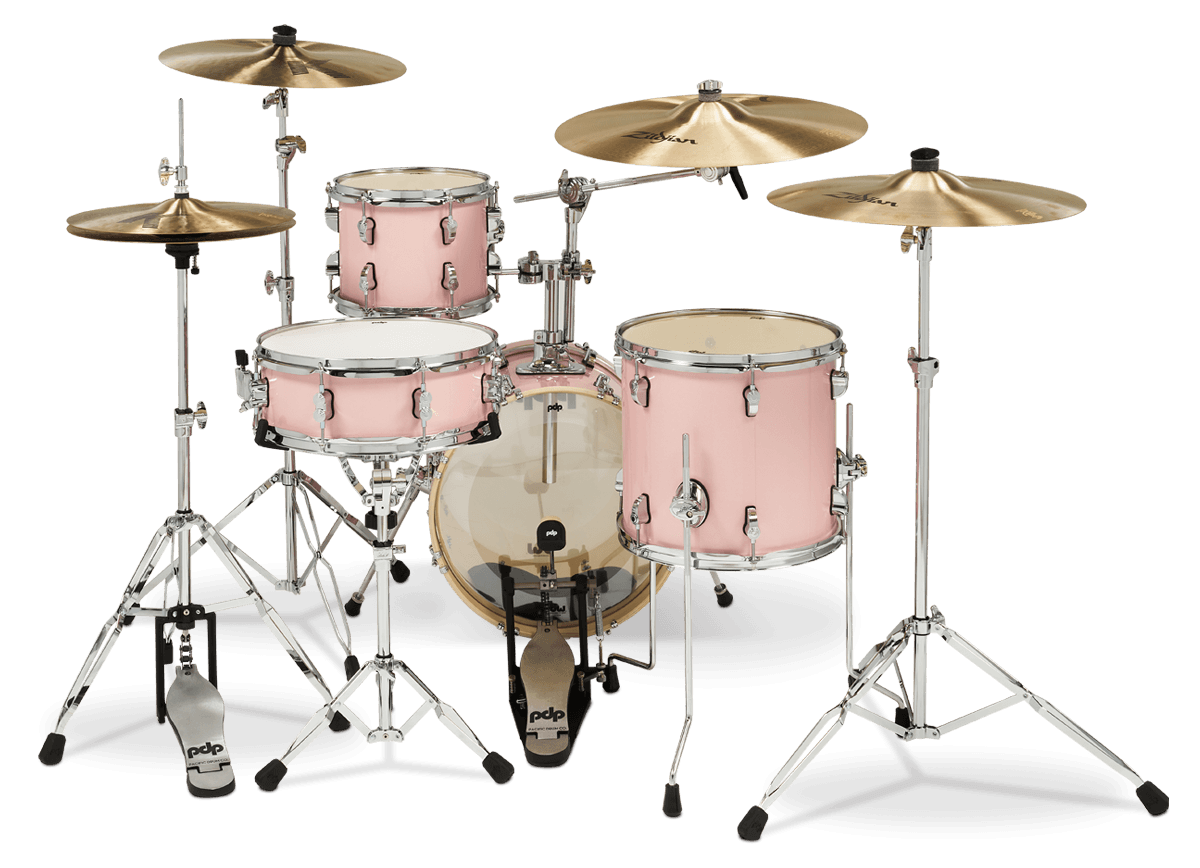 New Yorker™ - Pale Rose SparkleNew Yorker™ - Pale Rose Sparkle