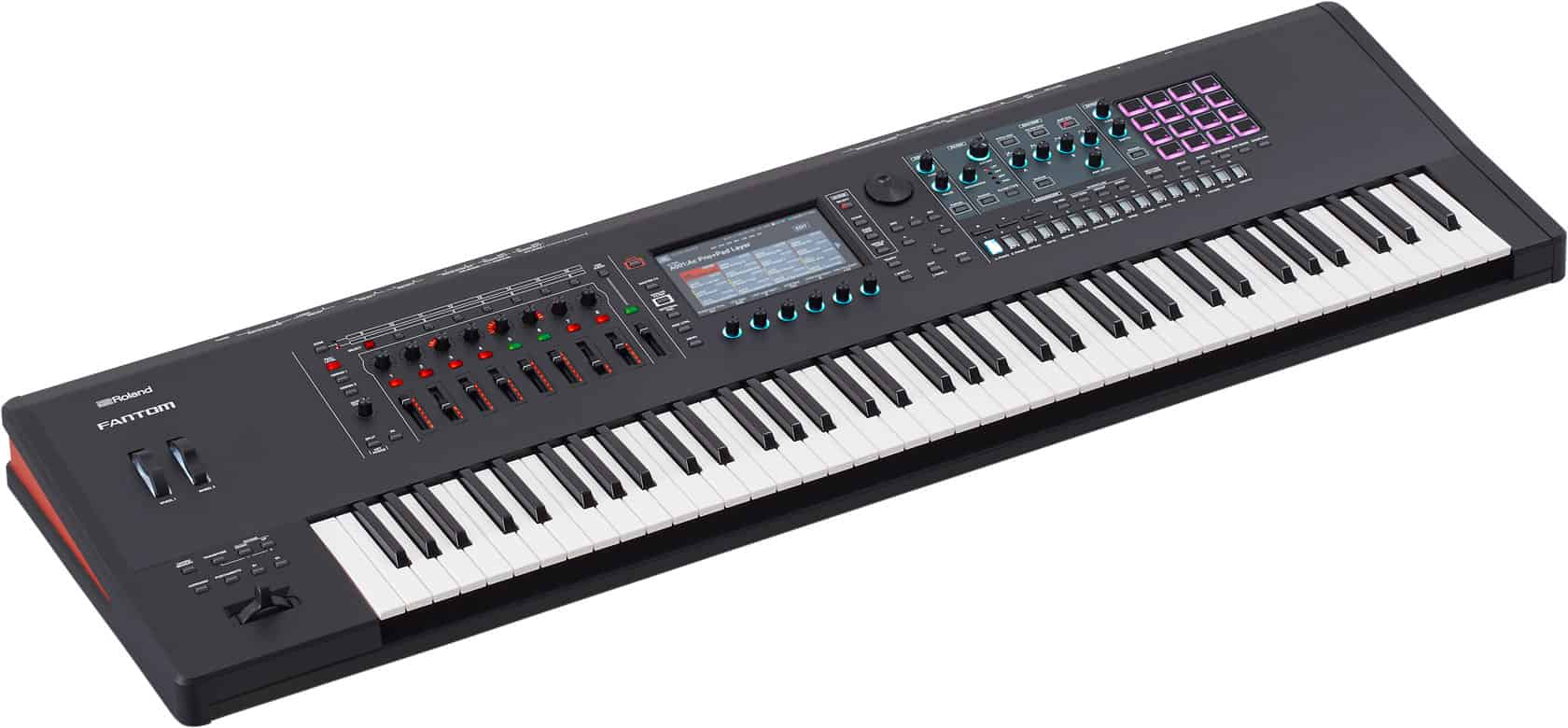 Roland FANTOM-7 Music Workstation Keyboard 3