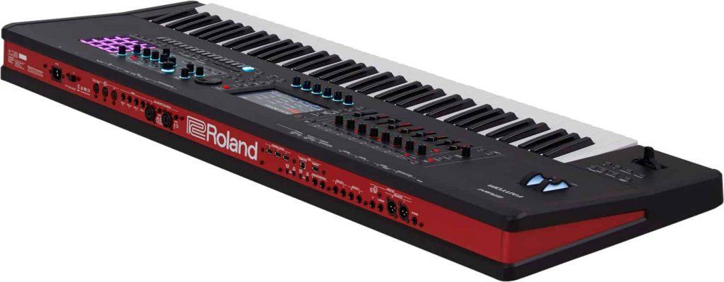 Roland FANTOM-7 Music Workstation Keyboard 5