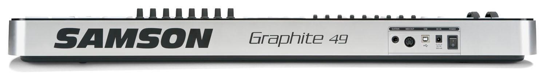 Graphite 49 Back
