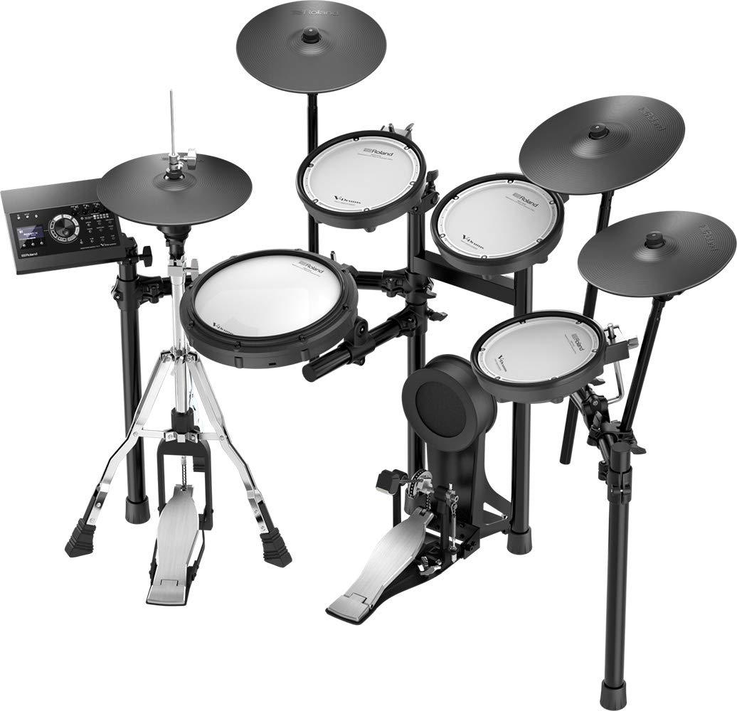 Roland TD-17KVX Electronic Drum Set
