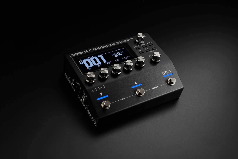 Boss GT-1000CORE Multi-effects Processor 2