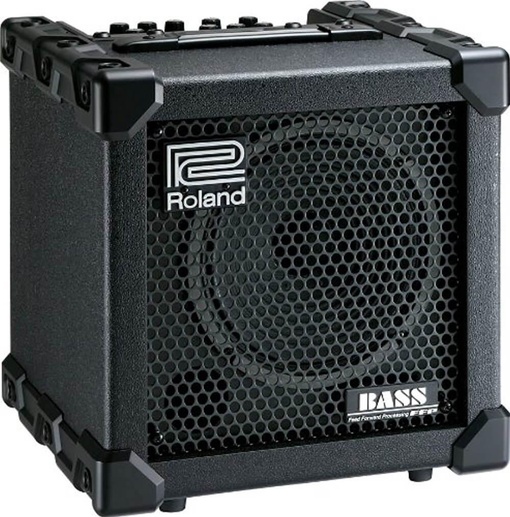 CUBE-20XL BASS Bass Amplifier