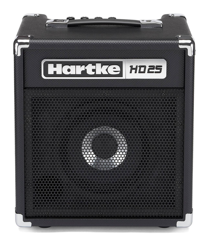 Hartke HD25 Bass Combo Amp 2