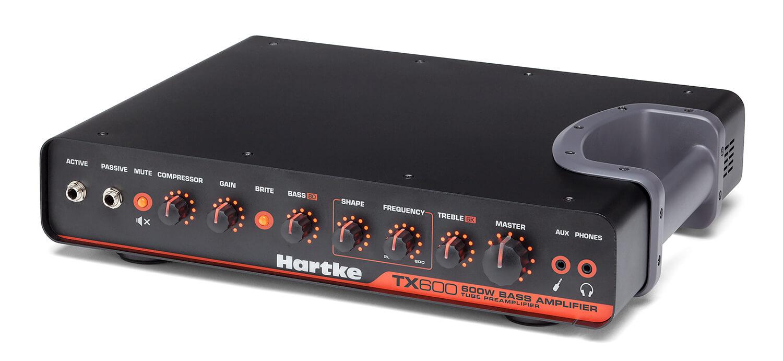 Hartke TX600 Bass Amplifier