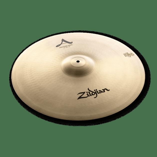 Zildjian 22 inch A Zildjian Medium Ride Cymbal