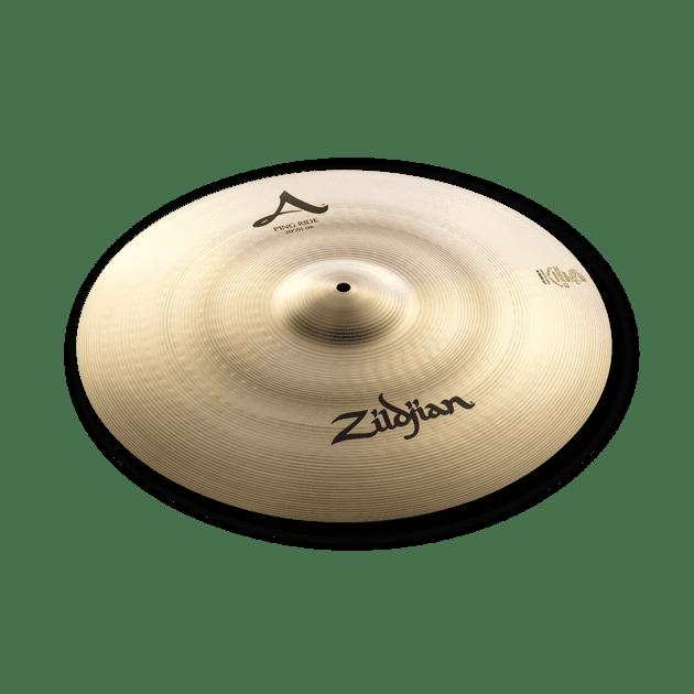 Zildjian A-0042 20 Inch Ping Ride Cymbal