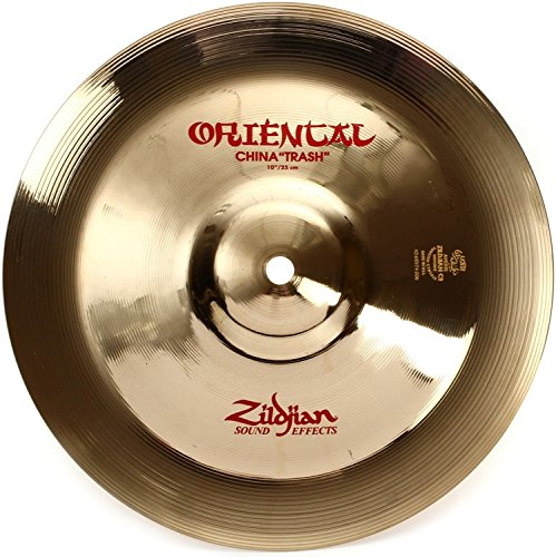 Zildjian A0610 China Trash Cymbal
