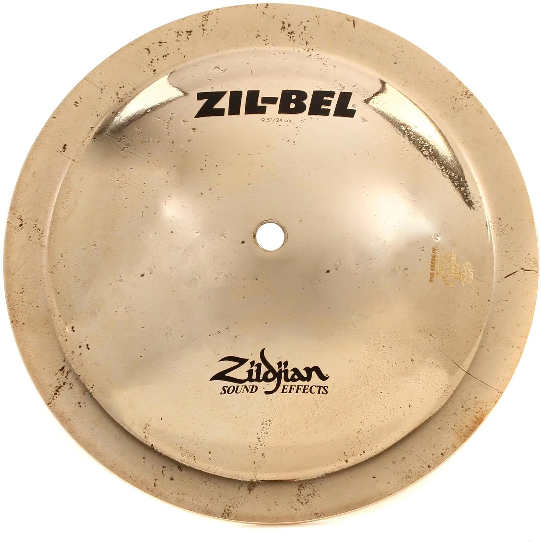 Zildjian A20002 LARGE ZIL BEL Clash Cymbal