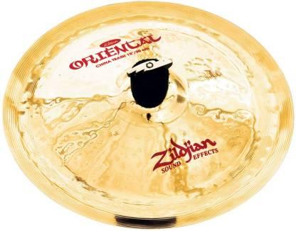 Zildjian FX A0612 12Inch Oriental China Trash Cymbal