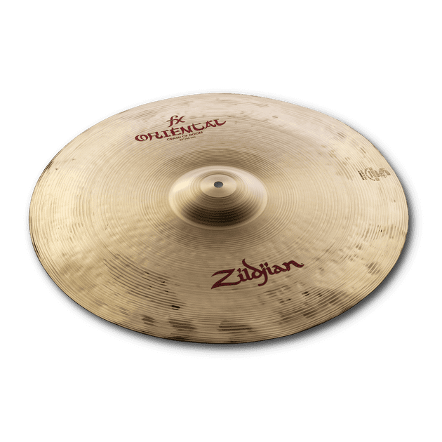 Zildjian 22 inch Oriental Crash of Doom Cymbal